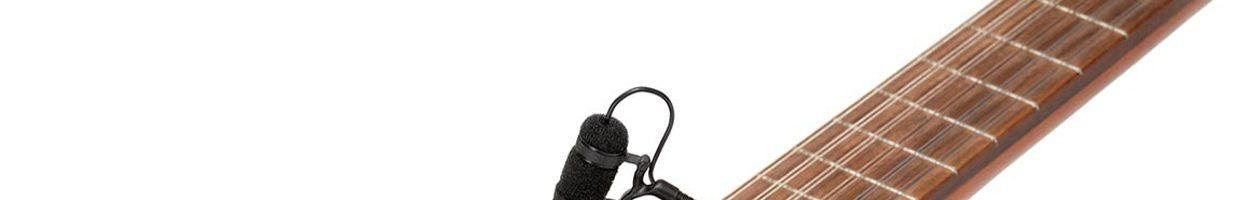 DPA mikrofoni