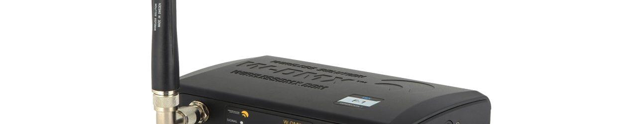 Wireless Solution BLACKBOX F-1 G5
