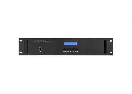ArtNet/DMX – SPI LED System Processor