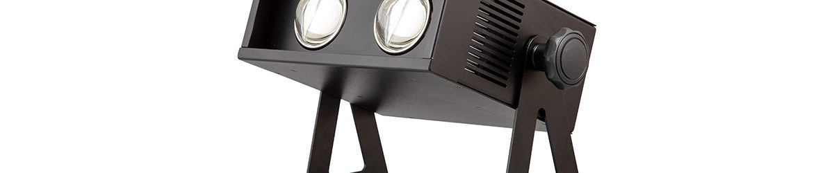 LED Blinder – Neutron 2